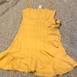 NWT American Eagle Outfitters Wrap Dress